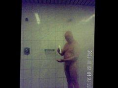 gym shower porn 11