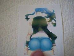 SOP - porn Hilda (Pokemon)