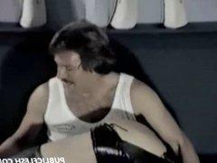Retro sex OTK Gay Spanking xnxx Fetish