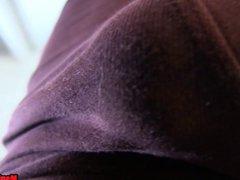 My sex Tiny Slave MACROPHILIA xnxx FETISH LANCE HART