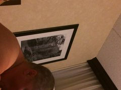 Austin sex shaved head chick xnxx blowing me in the hotel