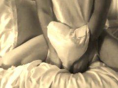 Satin Pillow Hump 4