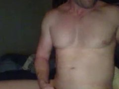 guy sex wanking while c2c xnxx and dirty talking with a female
