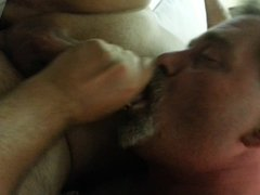 She loves porn to see cock in hub my mouth
