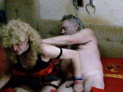 beim sex Anschaffen gefilmt