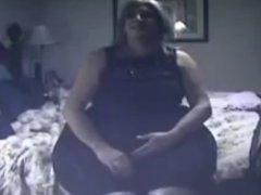 Transvestite big butt gonzo fetish 2