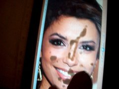 Eva sex Longoria 2nd tribute