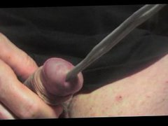 Man sex sounds with one xnxx cable computer