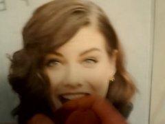 Lauren Cohan porn tribute #2