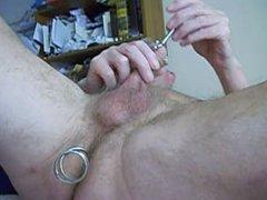 having sex fun with a xnxx 7mm 12 bead & curly wurly