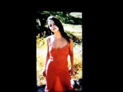 Christina Ricci cum tribute anal 6