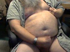 hair big bear gonzo cumming