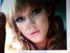 Bella Thorne porn cum tribute 9