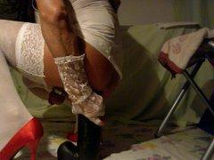 6. sex Fun with my xnxx biggest 35 cm, 10 cm