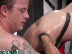 Gay sex men fist fucking xnxx men and male bondage and fist wear Axel's fuckhole
