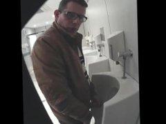 voyeur wc OPorto via tube catarina