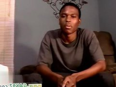 Dicks up the ass tube real galore images gay A Hung Black Straight Dick