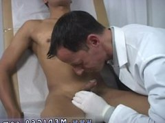 Doctor nude men gay anal The fuck doctor had on his