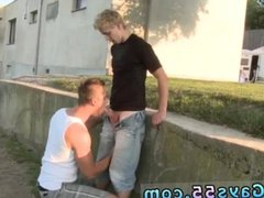 Gay sex movies rough tube and galore teen guys blowjob