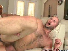 Senior men with gonzo big cocks masturbating xxx gay