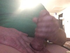 Hung sex Thick Cock stroke