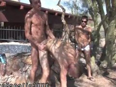 Cum gushing out of anal her fuck ass anal gay porn