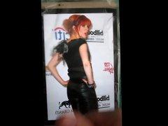 Lindsey sex Stirling's ass cum xnxx tribute 2