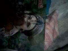 Huge Cum tribute to tube Kajal galore Agarwal