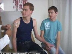 Young sex boy gay physical xnxx exam masturbation
