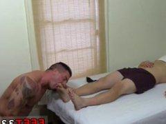 Gay feet porn drawings and gay cuban hub men feet fetish Braden Fucks Sleepy
