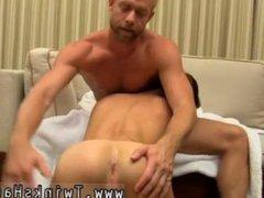 Gay broke porn sexy daddies having sex hub free Andy Taylor, Ryker Madison, and