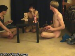 Amateur old men with anal erections fuck gay Trace and William get together with