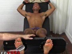 Emo gay have gonzo sex in the xxx party Mikey Tickle d In The Tickle Chair