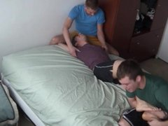 Tickling By Vincentiu Vlad anal - fuck Danny Is Pinned And Tickled