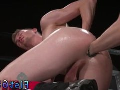 Gay sex goat sex free xnxx porn Axel Abysse and Matt Wylde bathe each other in a