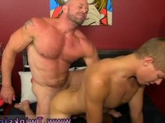 Uncut big straigh gonzo cocks having gay xxx sex and tube super gay man porn clips