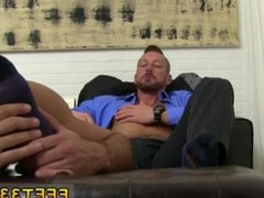 Teen twink feet movies anal and fuck real twink foot fetish and gay feet dad porn
