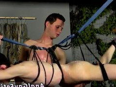 Bondage video porno gonzo movie and german xxx male bondage and gay bondage hand