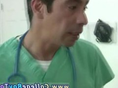 Video extreme gay gonzo medical and gay xxx medical exam fetish young naked and