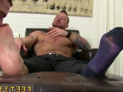Gay guy knee deep tube foot galore sex and male works big foot fetish gay and boy