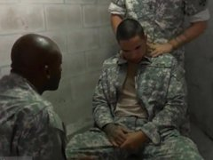 Military gay porn ass licking and arab hub soldiers naked and real army gay and