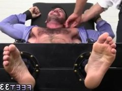 Hypnotized by male gonzo feet and gay xxx brother sucks brother feet I have to say
