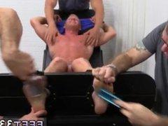 Teenage boys porn gay sex stories feet hub Johnny Gets Tickled Naked