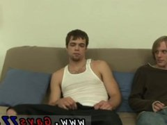 Canadian boys suck gonzo dick for first xxx time on video and emo boy fuck vids