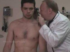 Male Physical Examination gonzo - School Physical xxx #5