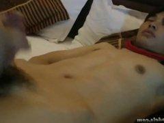 Bigcock AsianBoyz porn BoundCum