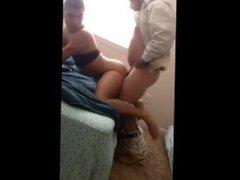 Sissy twink fucked