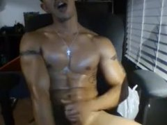 Asian Muscle porn Hunk Solo 001