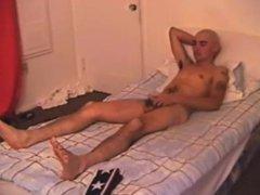 Awol Marine porn 10