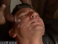 Cumshot gusher solo gay tube first galore time Cody